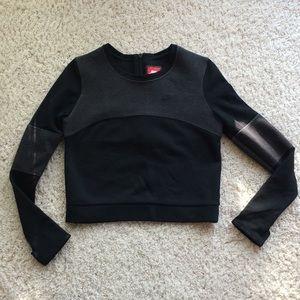 Nike Women's Tech Fleece Crew Sweatshirt